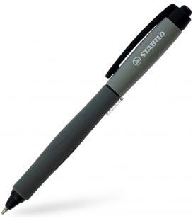 Στυλό Stabilo 0.7 Gel Palette Γκρι