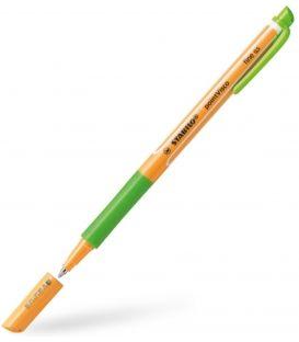 Στυλό Stabilo 0.5 1099 PointVisco Πρασινο Αν.