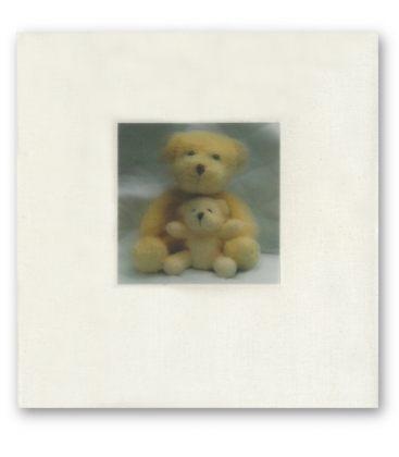 Άλμπουμ Φωτογραφιών Exacompta Αρκουδάκι