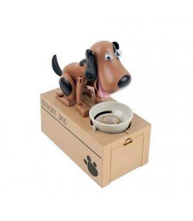 Κουμπαράς i-Total Σκυλάκι σε Κουτί με Μηχανισμό