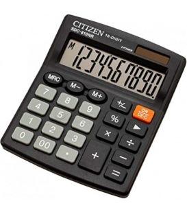 Αριθμομηχανή Citizen 10ψ SDC-810NR s battery