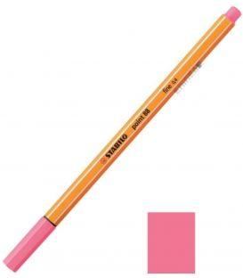 Μαρκαδοράκι 88/29 Stabilo Point 0.4 light pink