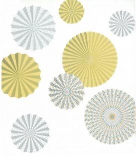 Βεντάλιες Artemio Colors 8τ