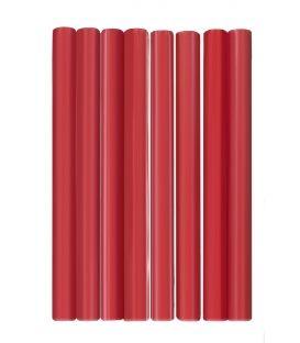 Ράβδοι βουλοκέρι Paperf 11mm Κόκκινο