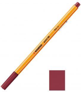 Μαρκαδοράκι 88/17 Stabilo Point 0.4 Purple