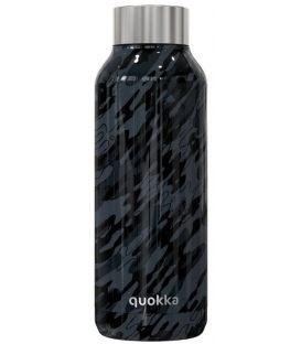 Θερμός 510ml Ανοξείδωτος Quokka Stainless Steel Solid Camo