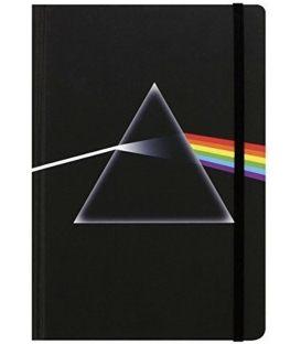 Σημειωματαριο Pink Floyd The Dark Side Of The Moon