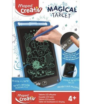 Μαγικός Πίνακας Magical Tablet Maped