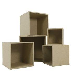 Κουτιά Σετ Decopatch 5τ