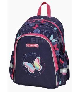 Τσάντα Νηπίου Herlitz Butterfly Πεταλούδα