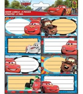 Ετικέτες Cars Gim 2τ