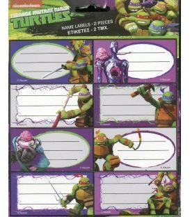 Ετικέτες Turtles Gim 2τ