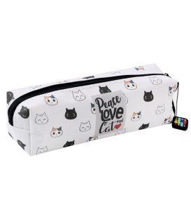 Κασετίνα iTotal Love Cats