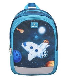 Τσάντα Νηπίου BELMIL SpaceShip SPA8