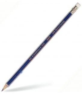 Μολύβι B Faber Castell GoldFaber με Γόμα