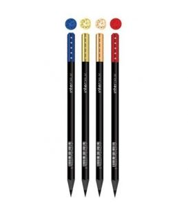 Μολύβι HB Interdruk Strass