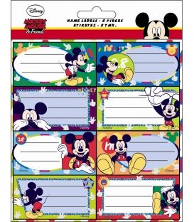 Ετικέτες Disney Mickey