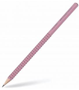 Μολύβι 2B Faber Castell Grip 2001 Roze Shadow