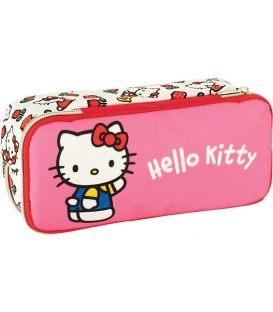 Κασετίνα Hello kitty Gim 335-68144