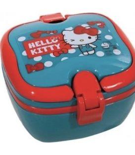Δοχείο Φαγητού Hello Kitty 557-92266