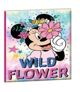 Τετράδιο Β5 Minnie Wild 40φ