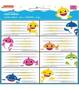 Ετικέτες Baby Shark Gim 776-12046