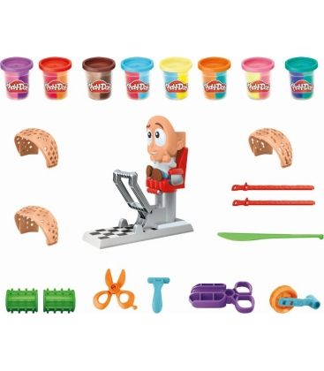 Πλαστελίνη Hasbro Play-Doh CRAZY CUTS STYLIST