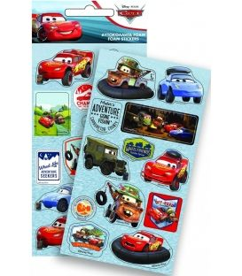 Αυτοκόλλητα GIM Cars