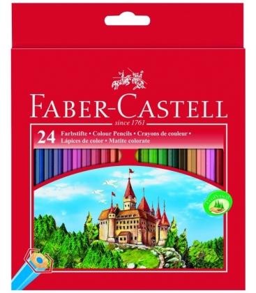 Ξυλομπογιές Faber Castell