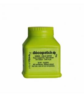 Decopatch κόλλα SATIN 70γρ.