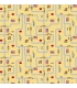 Artepatch 40Χ50 1φ. Ν.Υ