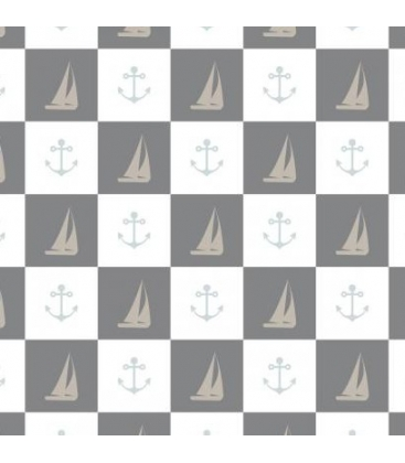 Artepatch 40Χ50 1φ. long island voilier