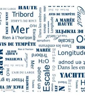 Artepatch 40Χ50 1φ. long island textes