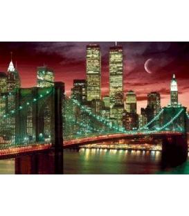 3d poster NY