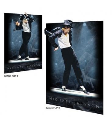 3Δ Micheal Jackson
