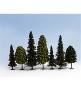 Δέντρακια Διάφορα