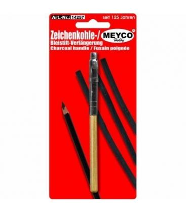 Λαβή για κάρβουνο ζωγραφικής MEYCO 14257