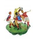 Κάρτα Ποδοσφαιριστές 3D Santoro