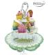 Κάρτα Cupcakes 3D Santoro