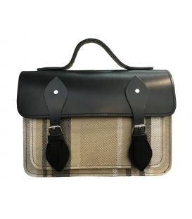 Τσάντα Επαγγελματική Μαύρη Μικρή lovely
