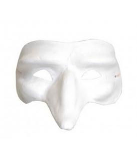 Μασκα ματιων θεατρικη μακρια μυτη