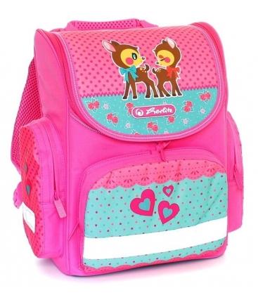Σχολική Τσάντα Mini Truck Herlitz