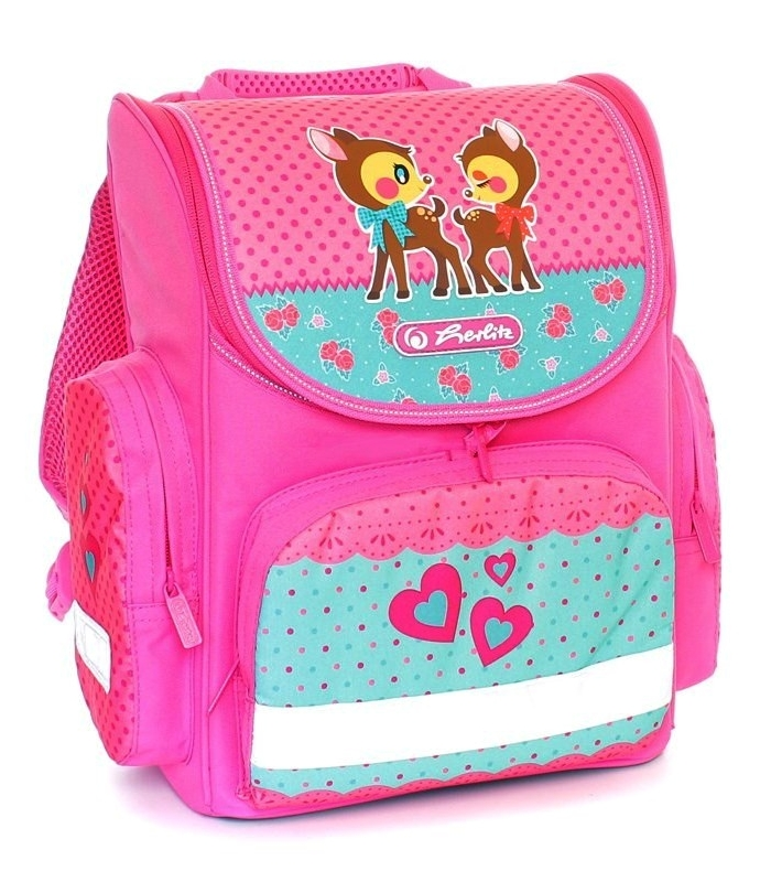 2d9c3e7ba87 Σχολική Τσάντα Mini Αλογακι Herlitz - ΕΠΙΠΕΔΟ ΒΙΒΛΙΟΠΩΛΕΙΟ | epipedo ...