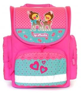 Σχολική Τσάντα Mini Αλογακι Herlitz