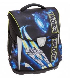 Σχολική Τσάντα Space Fight με σετ σακίδιο & κασετίνες Schultaschen