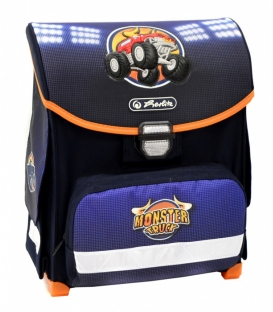 Σχολική Τσάντα Smart truck Herlitz