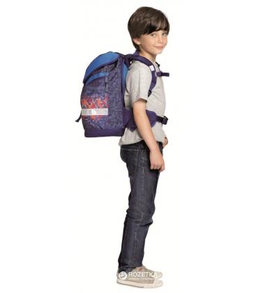 Σχολική Τσάντα Motion Cars Herlitz