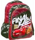 Σχολική Τσάντα Gim Cars Lighting MCQueen