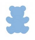 Κοπτικό 7 cm Αρκουδάκι