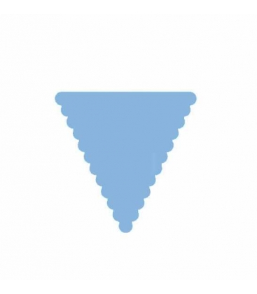 Περφορατέρ τρίγωνο δαντέλα